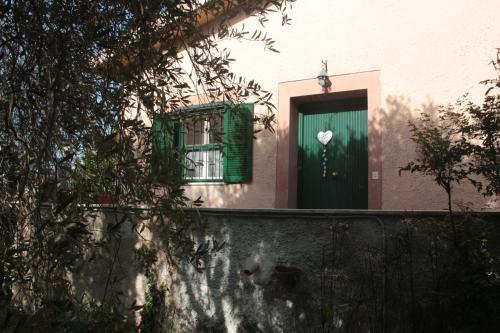 Accommodation in Poggio Nativo