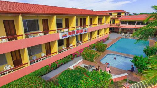. Hotel Yadran Beach Resort