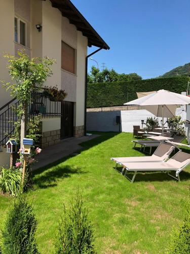 Chalet Paganella - Accommodation - Lavis