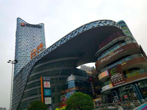 . Xintiandi Jianguo Hotel