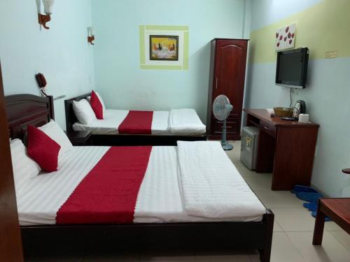 Motel Thanh Tan, Thanh Khê