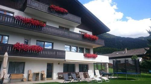 Pension Tirol - San Valentino alla Muta