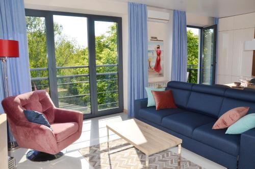 . Апартаменты Azure Dream 57 Лазурный Берег