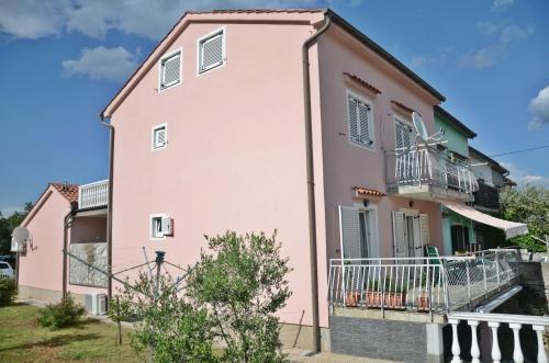 Apartment Lucia - Omišalj