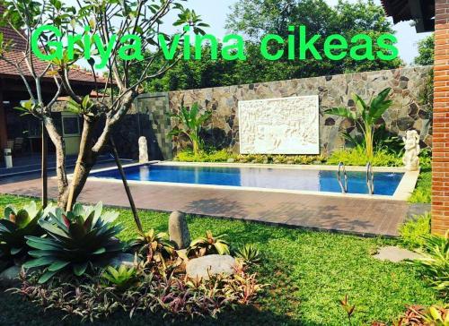 Gria Vina Cikeas, Bogor