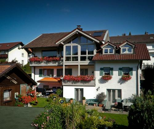 Arber Ferienwohnungen Friedl - Apartment - Bayerisch Eisenstein