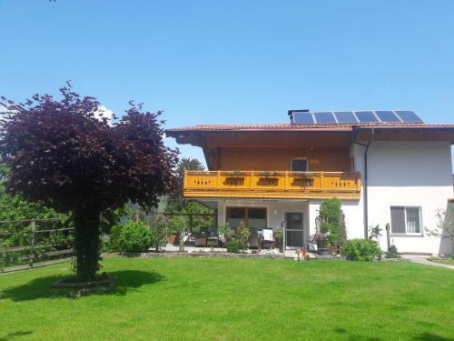 Haus Voithofer 1194377 St. Johann i.Po.-Alpendorf