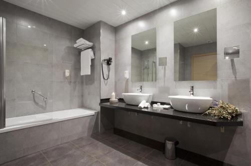 Foto - Hotel Gran Bilbao