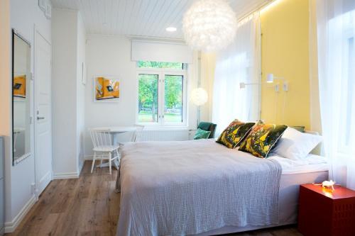 Accommodation in Heinävesi