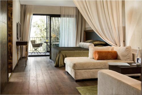 Garden Suite Hotel Castell d'Emporda 1