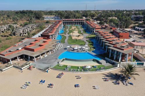 . African Princess Beach Hotel