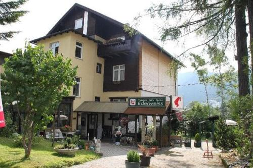 Gasthof Edelweiss - Hotel - Semmering