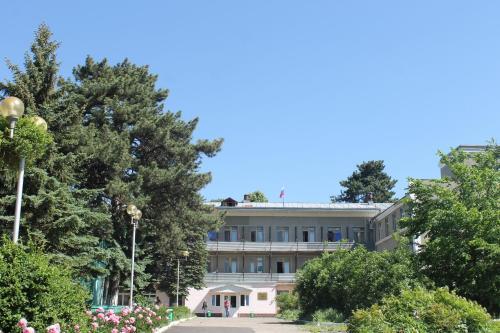 Essentukskaya Klinika Sanatorium