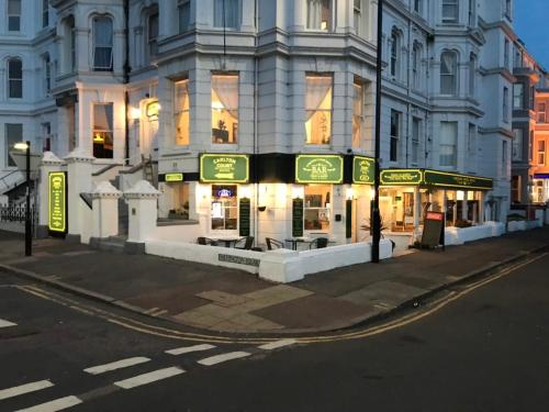 Carlton Court Hotel Eastbourne