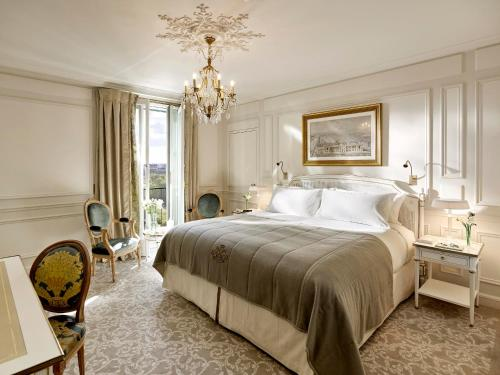 Foto - Le Meurice – Dorchester Collection