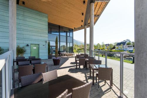 Quality Hotel Ulstein - Photo 7 of 28
