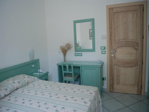 La Vispa Teresa 房间的照片