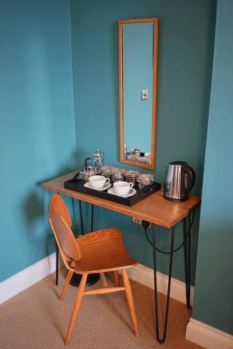 Picture of The Alma Taverns Boutique Suites - Room 5 - Airbristol