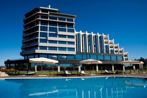 Montebelo Viseu Hotel AND Spa, Viseu