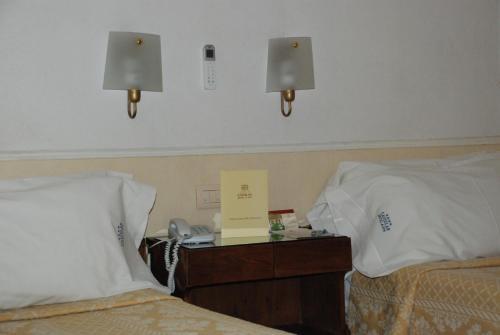 Castelar Hotel & SPA photo 36