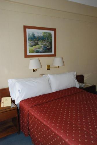 Castelar Hotel & SPA photo 37