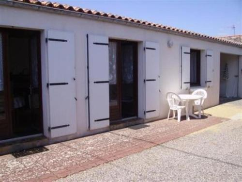 Xalet (4 Adults) (Holiday Home (4 Adults))