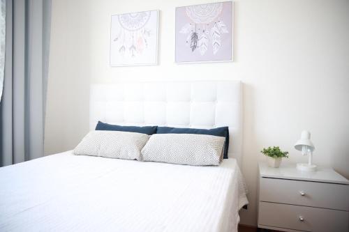 . Apartamento novo 3 quartos