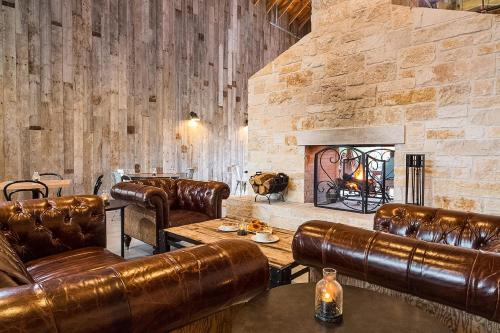 Lone Star Court Hotel Review Austin United States