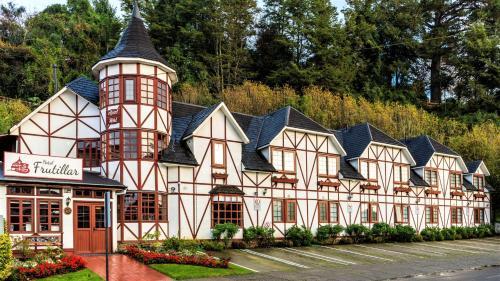 . Hotel Frutillar
