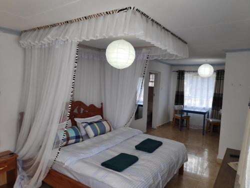 Casa Tulia Hotel