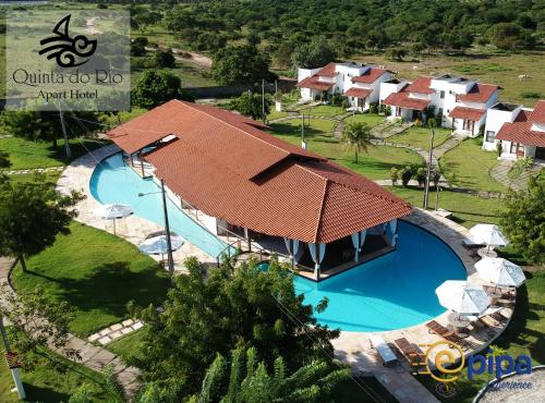 Quinta Do Rio Apart Hotel