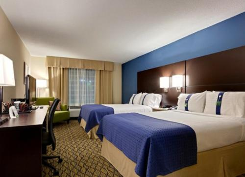 Holiday Inn & Suites Atlanta Airport North - Atlanta, GA 30344