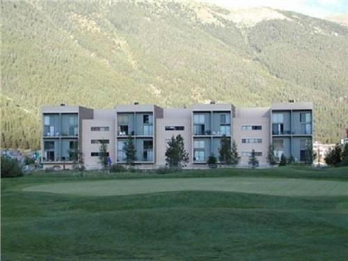 Summit House East 308 - Copper Mountain
