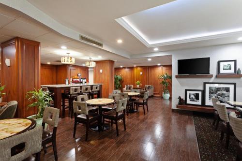 Hampton Inn Los Angeles/Arcadia - Arcadia, CA CA 91006
