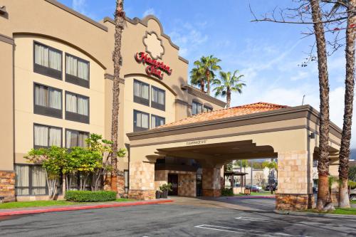 Hampton Inn Los Angeles/Arcadia