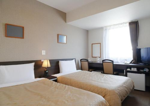 Futaba-gun - Hotel / Vacation STAY 33556