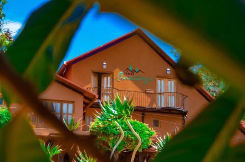 . Hotel Rancho Constanza