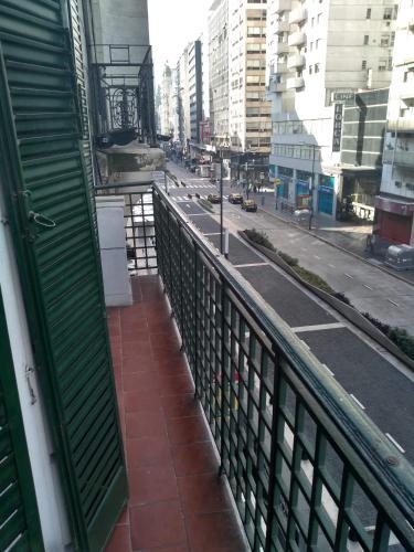 Hotel Corrientes y Uruguay