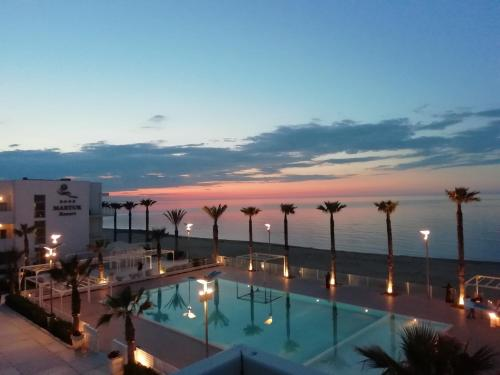 . Martur Resort