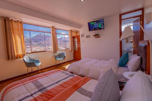 Hotel Cozy Room Cusco