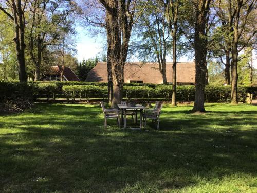 Eursingerhof, Ferienwohnung in Havelte bei Giethoorn