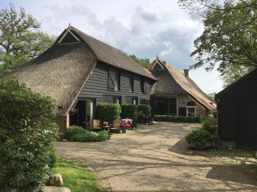 Eursingerhof, Pension in Havelte bei Steenwijk