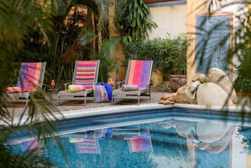 . Hacienda Alemana Hotel Boutique