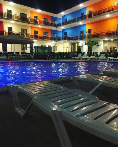 Фото отеля Guest House Anesti
