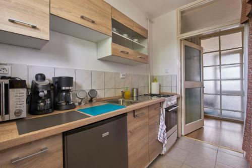 . LEM Suburban Apartment