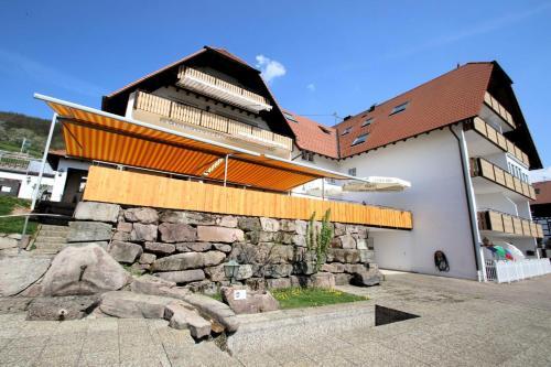 Wilderer Stube - Apartment - Sasbachwalden