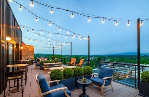 Graduate Charlottesville - Hotel