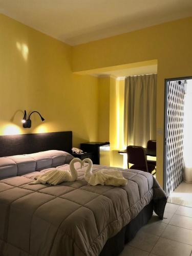 Posada Relmú - Hotel - Neuquén