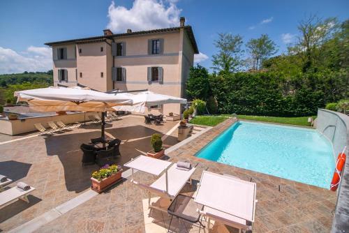 . Hotel La Colonna