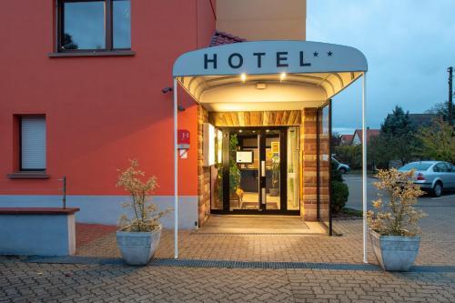 Accommodation in Bischwiller